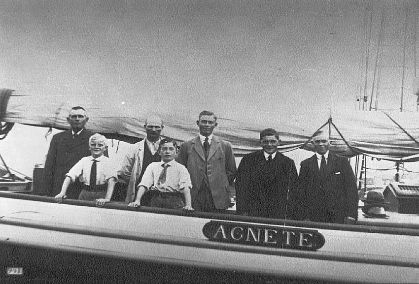 1920_Agnethe